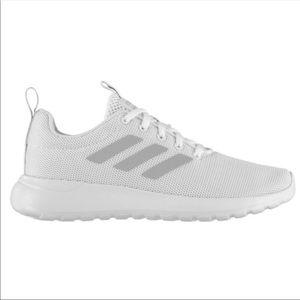 Adidas CLN Women's Lite Racer Sneaker - White SZ 5
